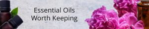 Mall of Cosmetics - Essential Oils