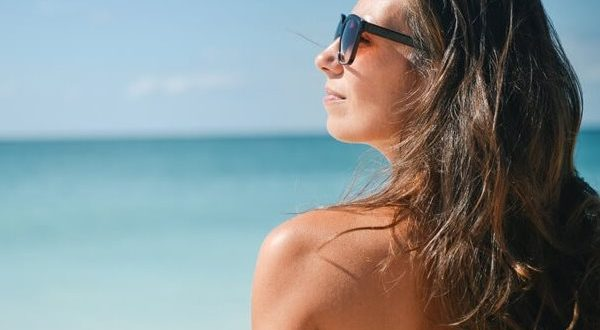 Mall of Cosmetics - Burning Hot Topic Why Sunscreen is Important Even When It is Cloudy Outside