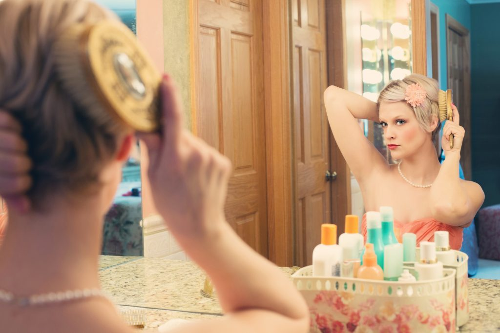 Mall of Cosmetics - Inexpensive Skin Care Products That Actually Work