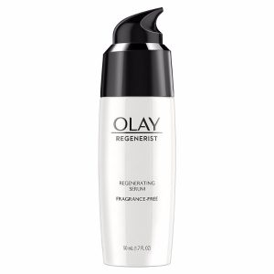Olay Regenerist Regenerating Lightweight Moisturization Face Serum; Fast-Absorbing Formula; Free from Fragrance