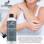 Art Naturals Magnesium Oil; Pure Essential Oil Spray; For Improved Sleep; Soothes Sore Muscle and Joint Pain