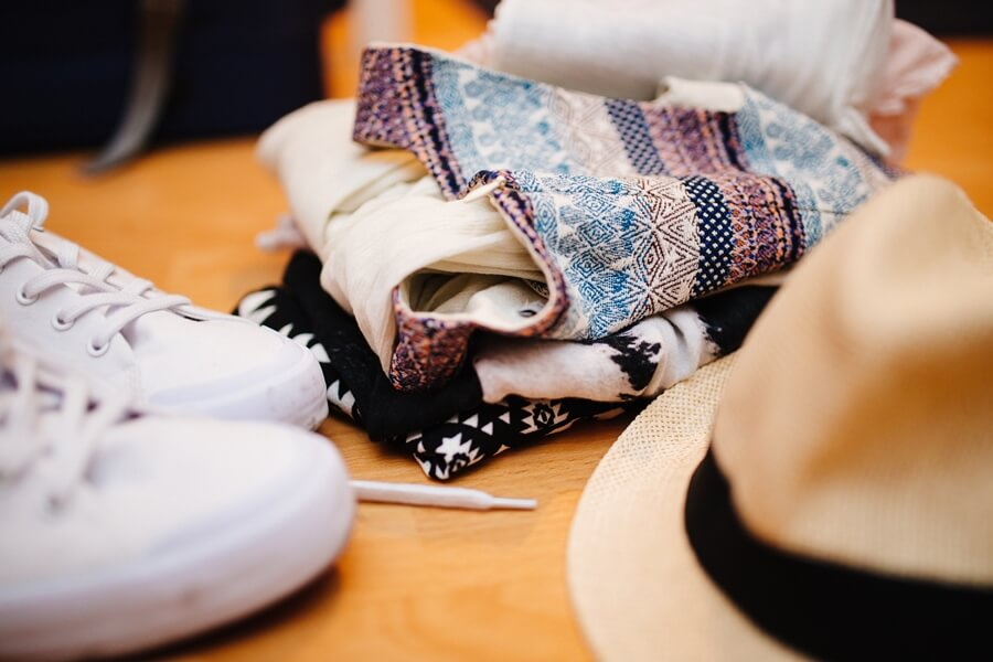 Mall of Cosmetics - Great Tips on Packing Personal Items on Small Spaces