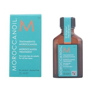 Moroccanoil Moroccan Oil Treatment; Repairs Hair Damage; Smooths Out Frizzy Hair